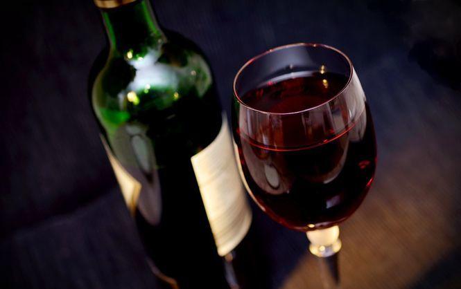 Молдавия исключила вино изсписка спиртных напитков