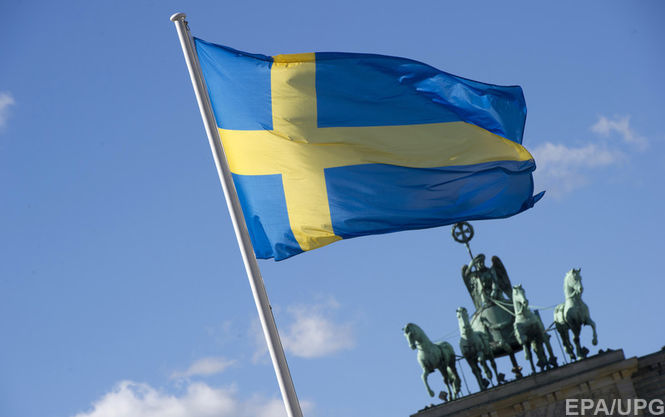 Кризисная группа депутатов парламента Швеции провела учения наслучай войны