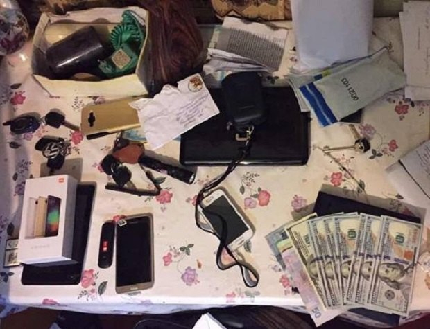 Милиция «накрыла» страшную криминальную группировку наЧеркасщине— Задействовали КОРД