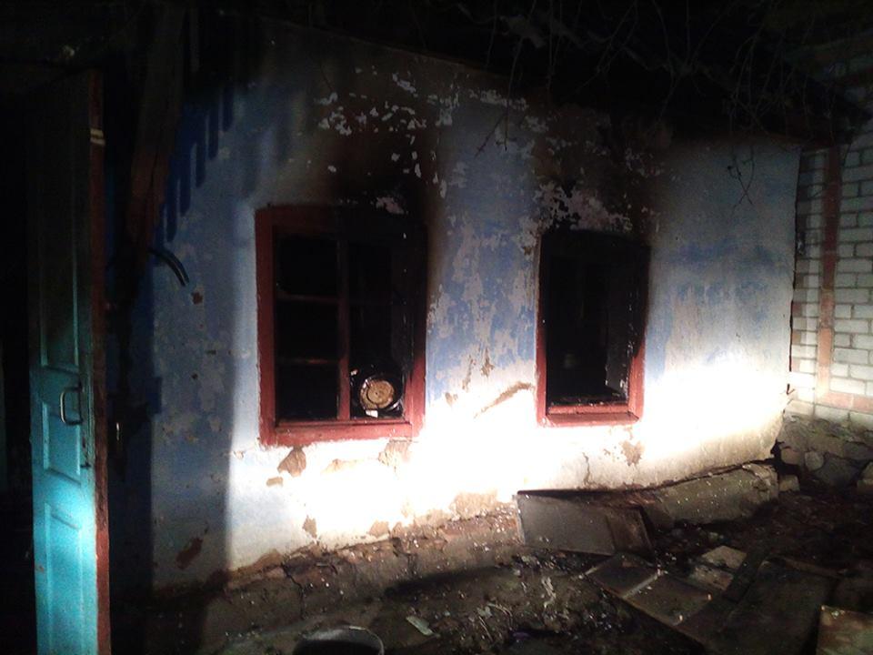 Дети разожгли печь бензином вНиколаевской области: есть пострадавшие