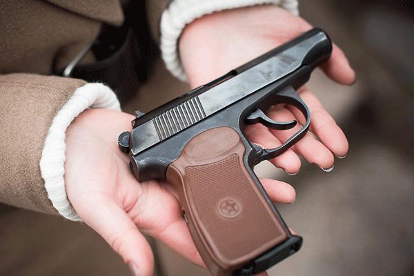 Правоохранители объявили месячник добровольной сдачи оружия наНиколаевщине