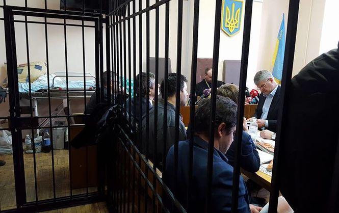 У руководителя фискальной службы государства Украины обнаружили английское гражданство