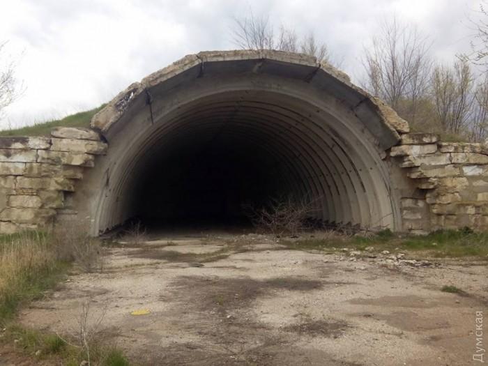 ВОдесской области будет восстановлен военный аэродром