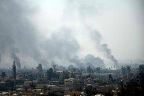 Ликвидирован главарь ИГ, ответственный захиматаку вМосуле— Ирак