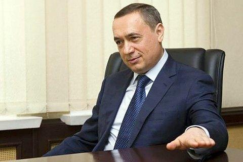 САП будет просить для Мартыненко арест либо многомилионный залог
