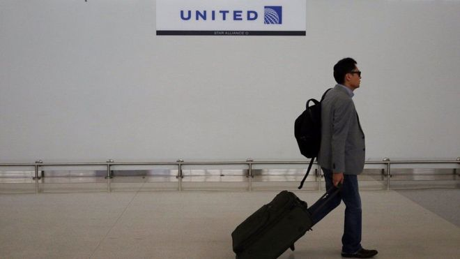 United Airlines анонсировала ряд нововведений на фоне скандалов с пассажирами
