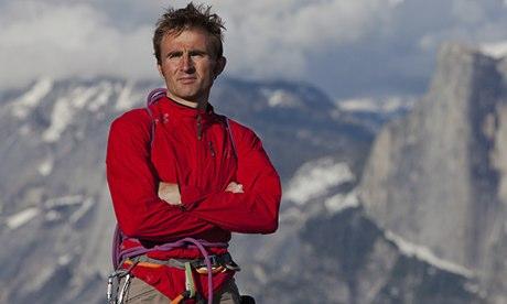 Катастрофа наЭвересте: умер один изсамых известных альпинистов Ули Штек