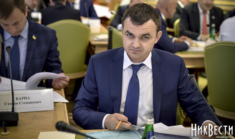 Экс-начальнице николаевского облздрава объявили оподозрении по«инсулиновому делу»