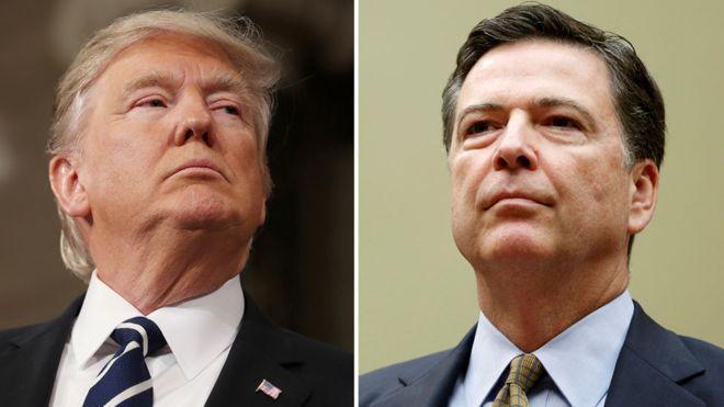 Трамп спровоцировал волну негодования вСША