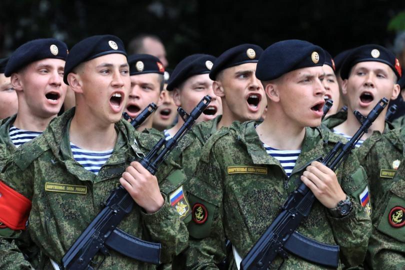 Выдумки Турчинова: РФ вскором времени нападет наЛитву иПольшу