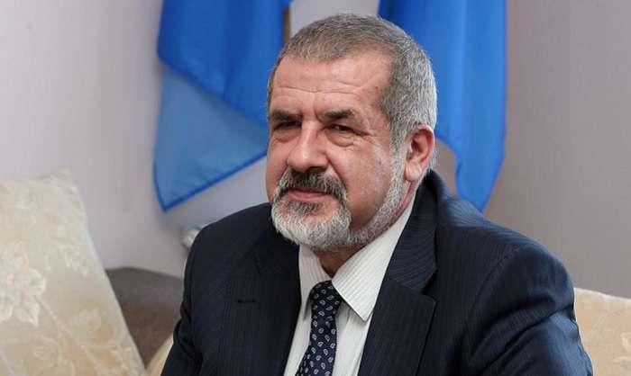 Чубаров: Крымские татары обратятся вмеждународные организации зазащитой собственных прав