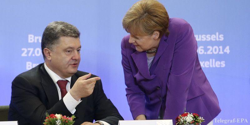 Порошенко анонсировал переговоры слидерами стран G7