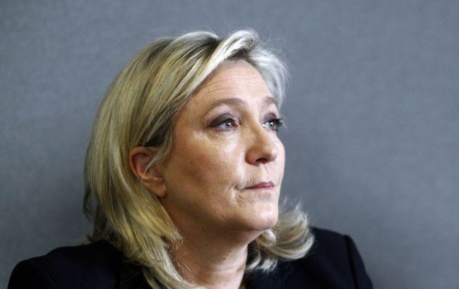 ЛеПен строит планы наслучай победы навыборах