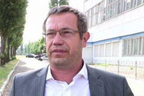 ВоЛьвове задержали директора военного учреждения поподозрению всутенерстве