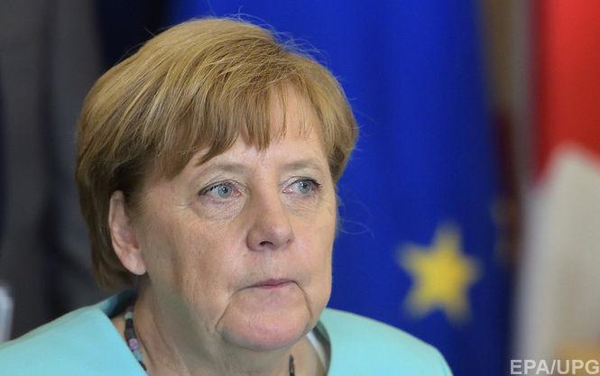 Трамп указал начрезмерно небольшие взносы Германии вбюджет НАТО