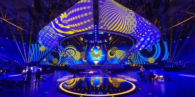 Стали известны члены жюри Евровидения-2017 отУкраины