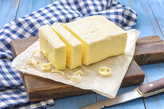В нынешнем году Украина пробилась впятерку мировых экспортеров сливочного масла