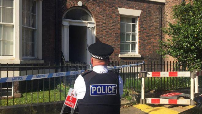 Вдоме Джона Леннона совершено тройное убийство