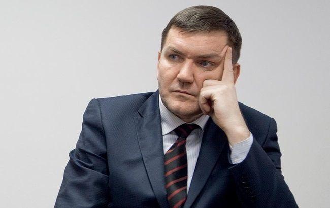 Тринадцать фургонов сгумпомощью отКрасного Креста пересекли КПВВ «Новотроицкое»