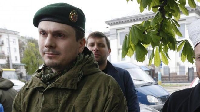Крищенко сказал подробности расследования— Покушение наОсмаева