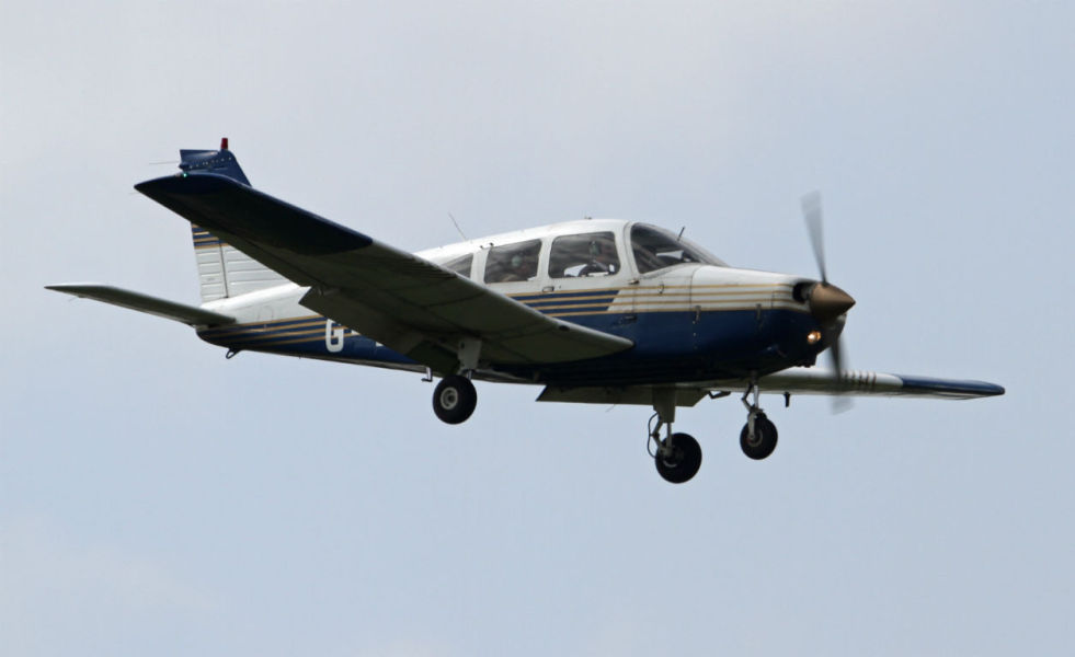 ВоФранции при крушении самолета погибли 2 человека
