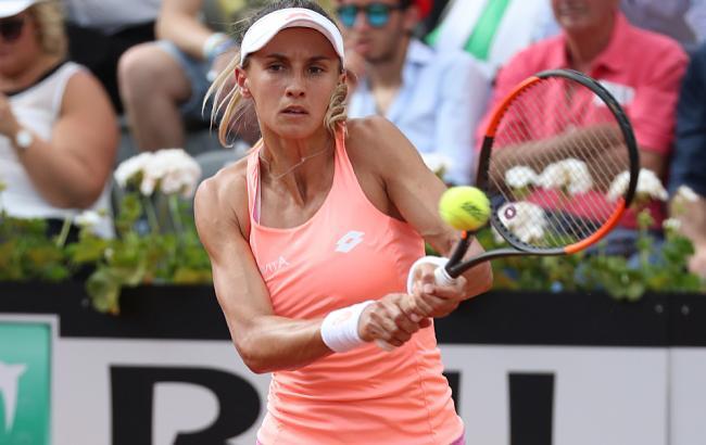 Известная украинская теннисистка покинула «Ролан Гаррос»