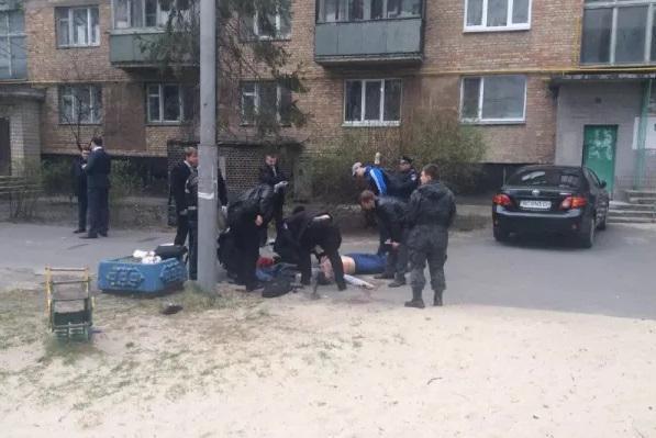 Прокуратура завершила расследование убийства Бузины