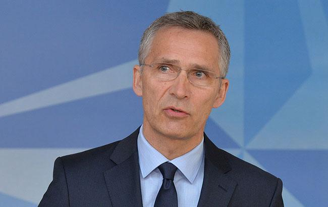 НАТО направил 4 тысячи солдат для обороны Прибалтики