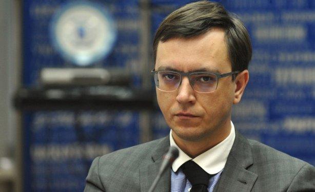 Омелян: Мининфраструктуры настаивает наоткрытии терминала Fаэропорта «Борисполь» для авикомпании Ryanair