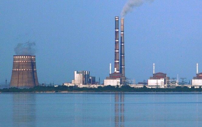 Запорожской АЭС разрешили использовать американское ядерное горючее