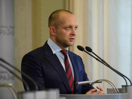 Комитет Рады проголосовал заснятие депутатской неприкосновенности сДобкина