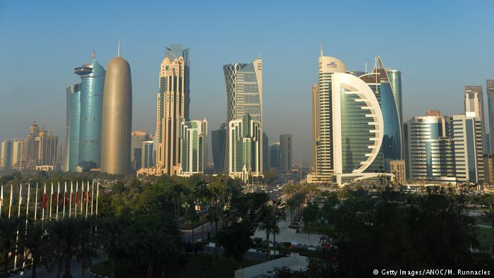 Арабские страны обвинили Катар вневыполнении ряда договоров