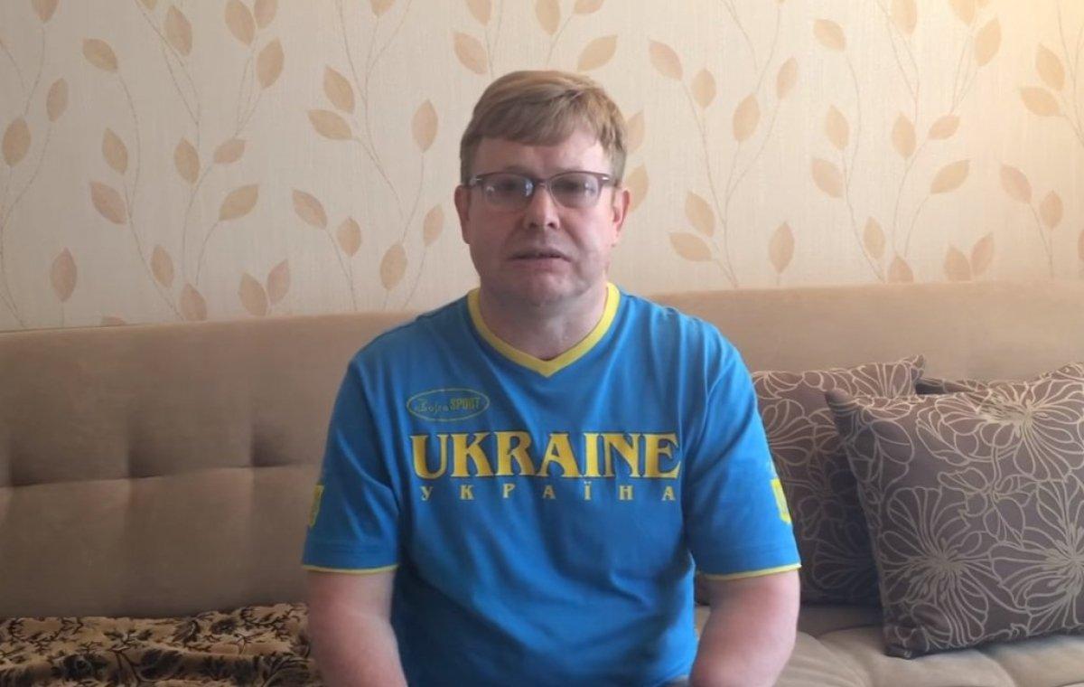 Минобороны прокомментировало «чистосердечное признание» жителя России Агеева вэфире украинского телевидения