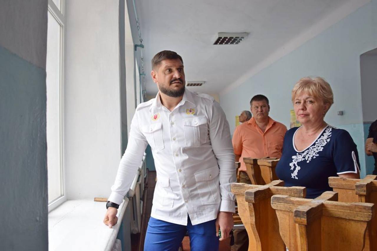 Народные избранники Николаева снова отказались признавать РФ «агрессором»