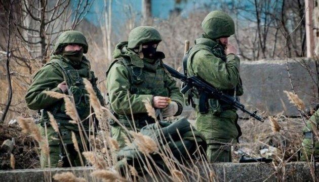 Финляндия запретила военную форму без опознавательных знаков