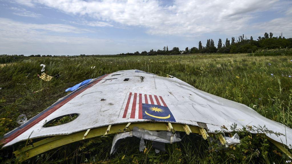 Стало известно, как Кремль защитил свои самолеты перед катастрофой  MH17