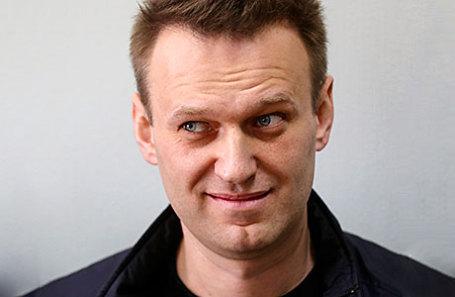 ФСИН просит продлить испытательный срок Алексею Навальному