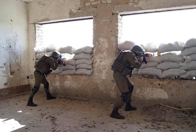 Минобороны Украины сообщило оповышении уровня подготовки вВМС