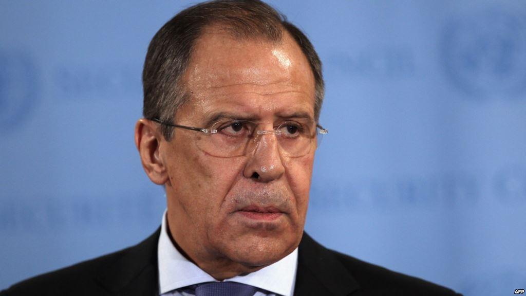 Лавров объявил, что Российская Федерация совершенно напрасно «ввязалась вконфиликт наДонбассе»
