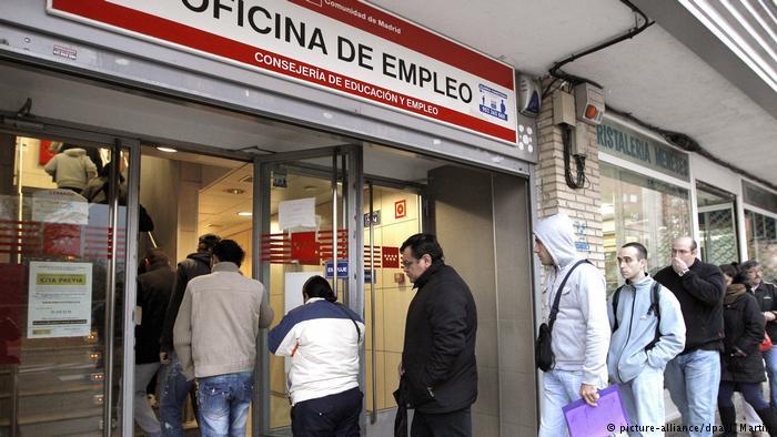 Безработица веврозоне снизилась летом