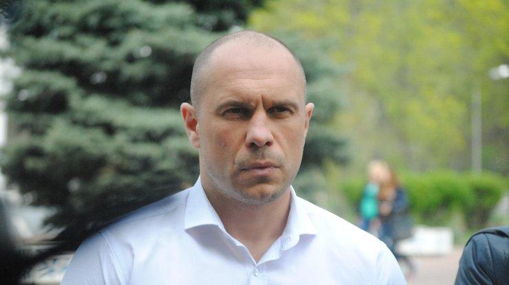 Советник Авакова пообещал «красный террор» вУкраинском государстве