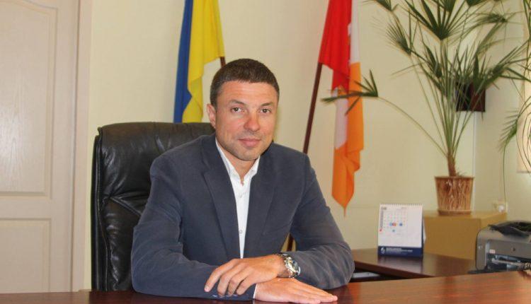 У интернационального аэропорта «Одесса» новый руководитель