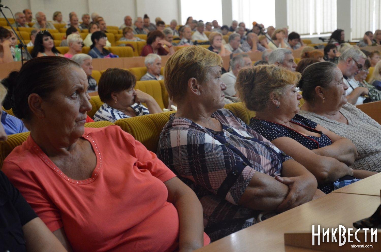 Руководитель Николаевской ОГА объявил оприсутствии судовРФ вукраинском порту