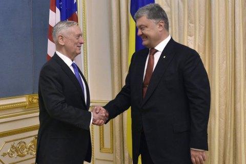 День Независимости: Два воина АТО получили звание Героя Украины