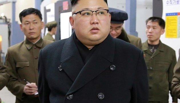 Охрану Ким Чен Ына доверили экс-сотрудникам КГБ— Японские СМИ