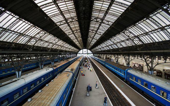 Билеты напоезд Киев— Варшава будут дешеветь