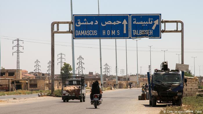 Сводка, Сирия: боевики планируют наступление вДейр-эз-Зоре