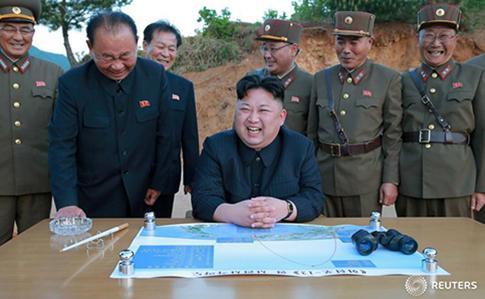 Япония может сбить ракеты КНДР напути кГуаму