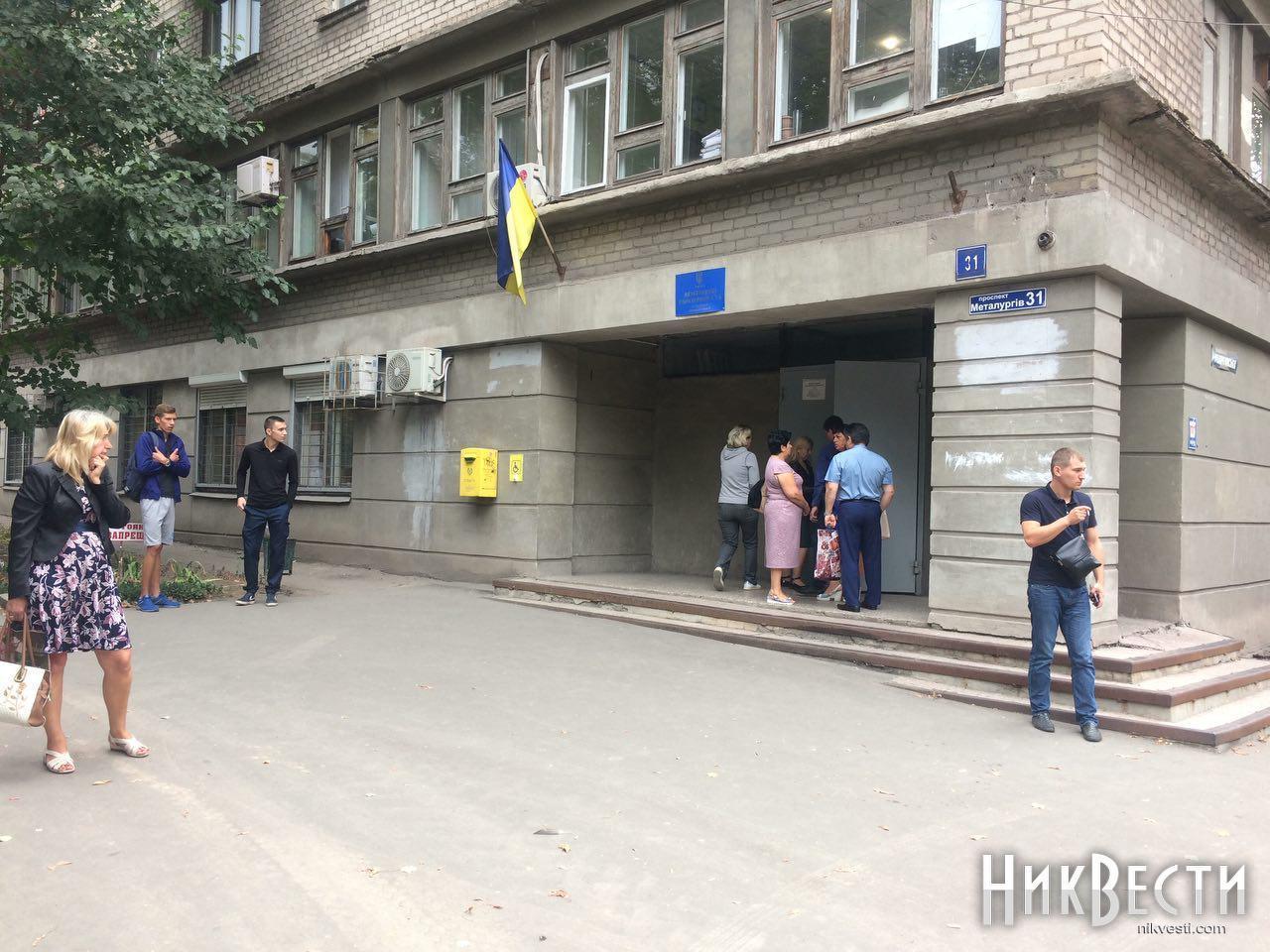 Николаевского предпринимателя Пелипаса направили вМариупольское СИЗО