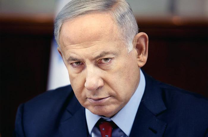 Нетаньяху: Израиль поддерживает законные усилия курдов пообретению государственности